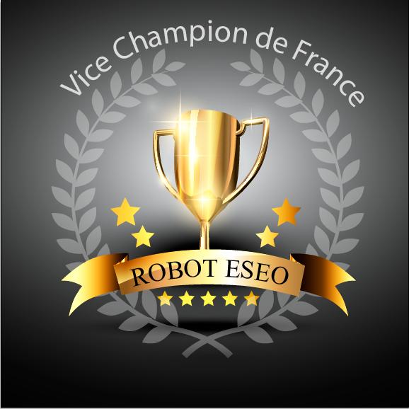 Vice-Champion de France !