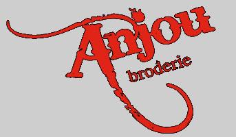 Anjou-Broderie