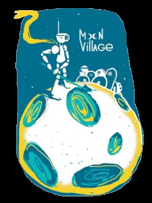 logo-moon-village